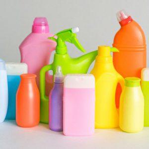 כימיקלים וחומרי ניקוי